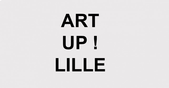 ART UP ! LILLE