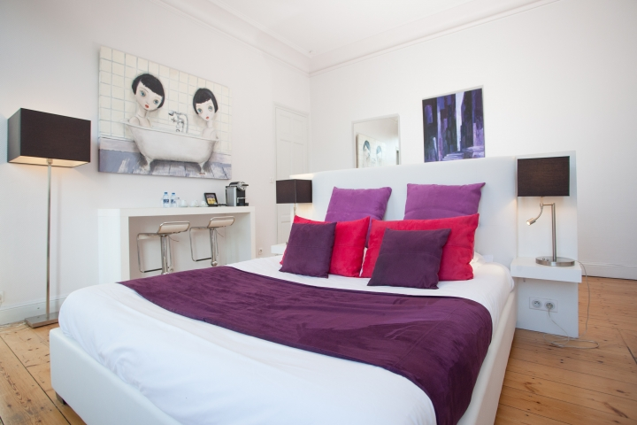 H Tel Sangano Hotel San Giorgio - Chambre Double Superieure ...